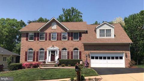 Photo of 13814 Laurel Rock Ct, Clifton, VA 20124
