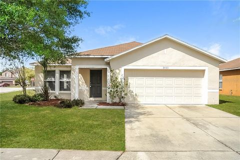 Photo of 2503 Preserve Ct, Mulberry, FL 33860