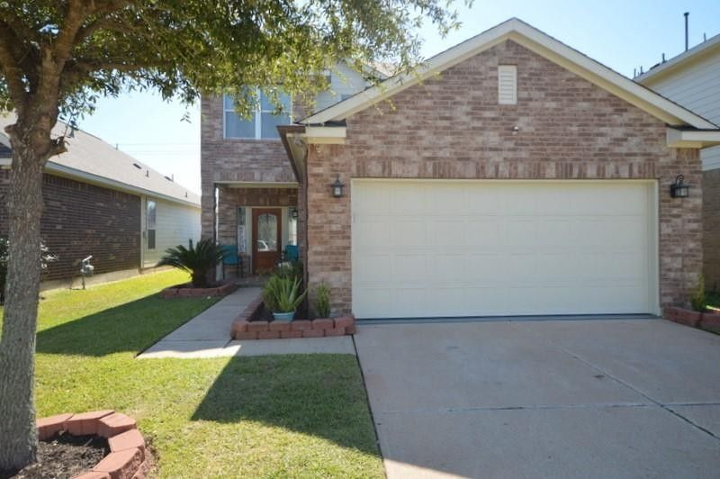 9334 Logans Run Ln Houston, TX 77075