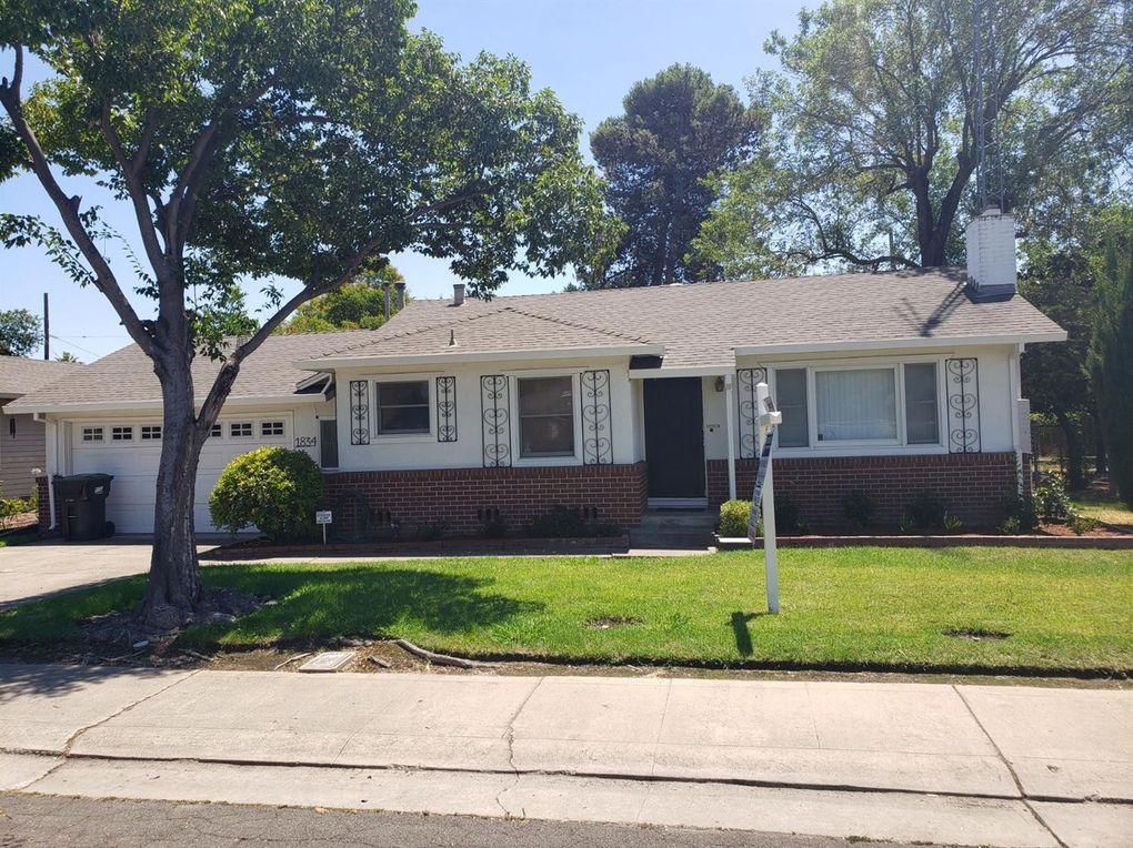 1834 W Sonoma Ave Stockton, CA 95204