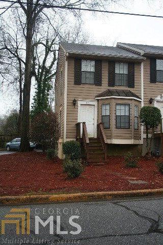 Photo of 415 Peabody St, Athens, GA 30605