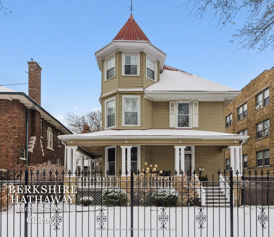 4246 N Kedvale Ave Chicago, IL 60641
