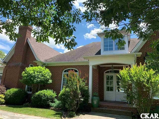 137 Colonial Way Danville, KY 40422