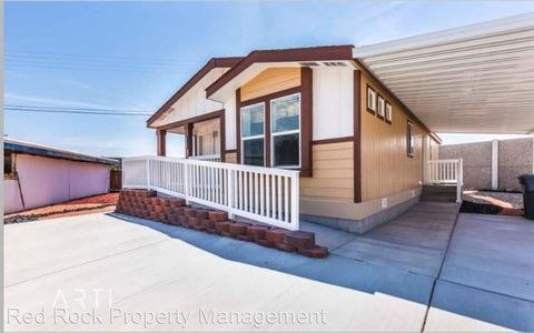 Photo of 3817 W 20 N, Hurricane, UT 84737