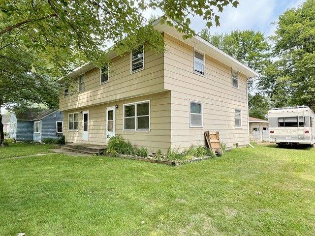 811-813 W Adler Rd Marshfield, WI 54449