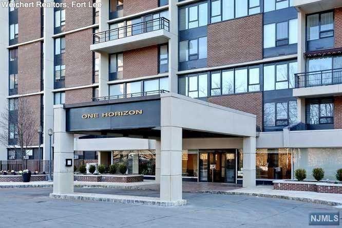 1 Horizon Rd Apt 628 Fort Lee, NJ 07024