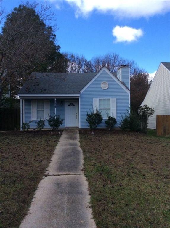 161B Cumberland Rd Brandon, MS 39047