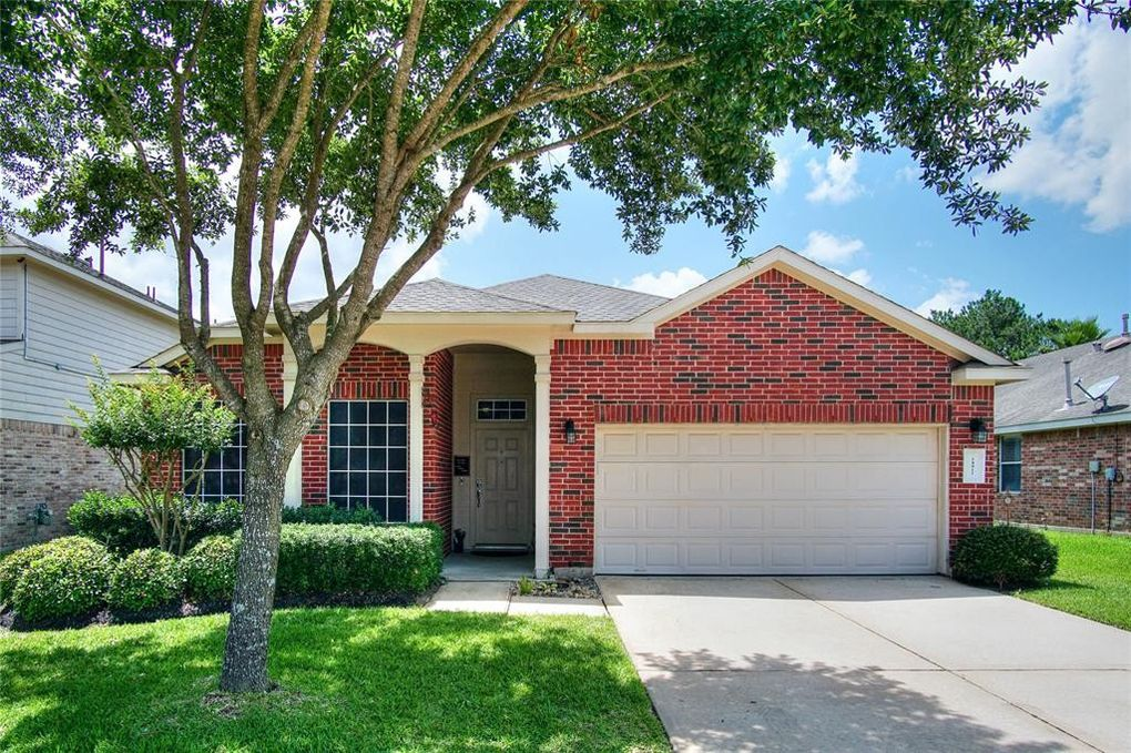 14911 Stablewood Downs Ln Cypress, TX 77429