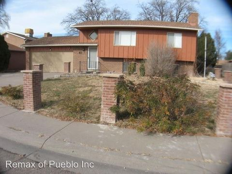 Photo of 93 Regency Blvd, Pueblo, CO 81005