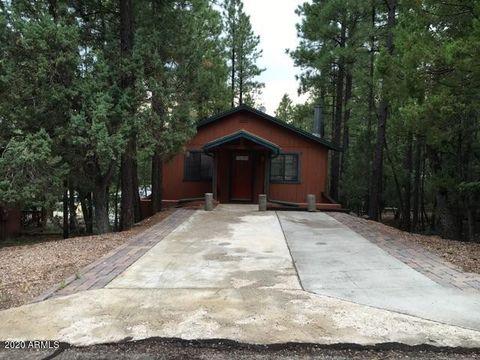 Photo of 574 S Walnut Creek Loop, Pinetop Lakeside, AZ 85929