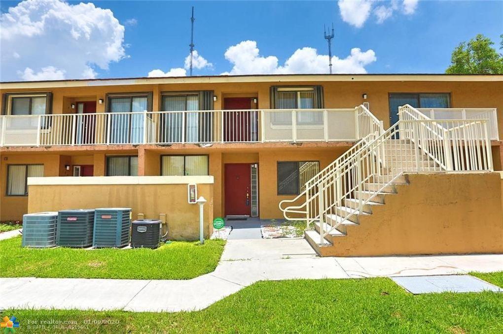 410 NW 214th St Apt 104 Miami Gardens, FL 33169