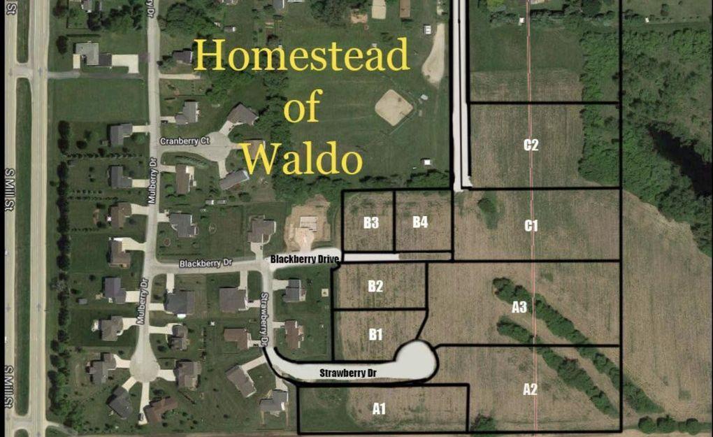 Lot A1 Waldo Wi 53093 Realtor Com