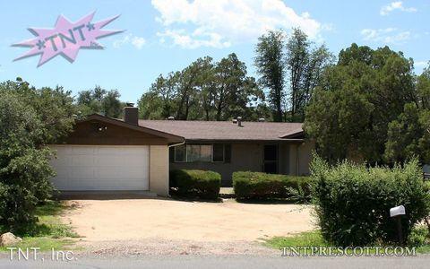 Photo of 903 Green Ln, Prescott, AZ 86305