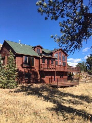 Photo of 1690 Prospect Estates Dr, Estes Park, CO 80517