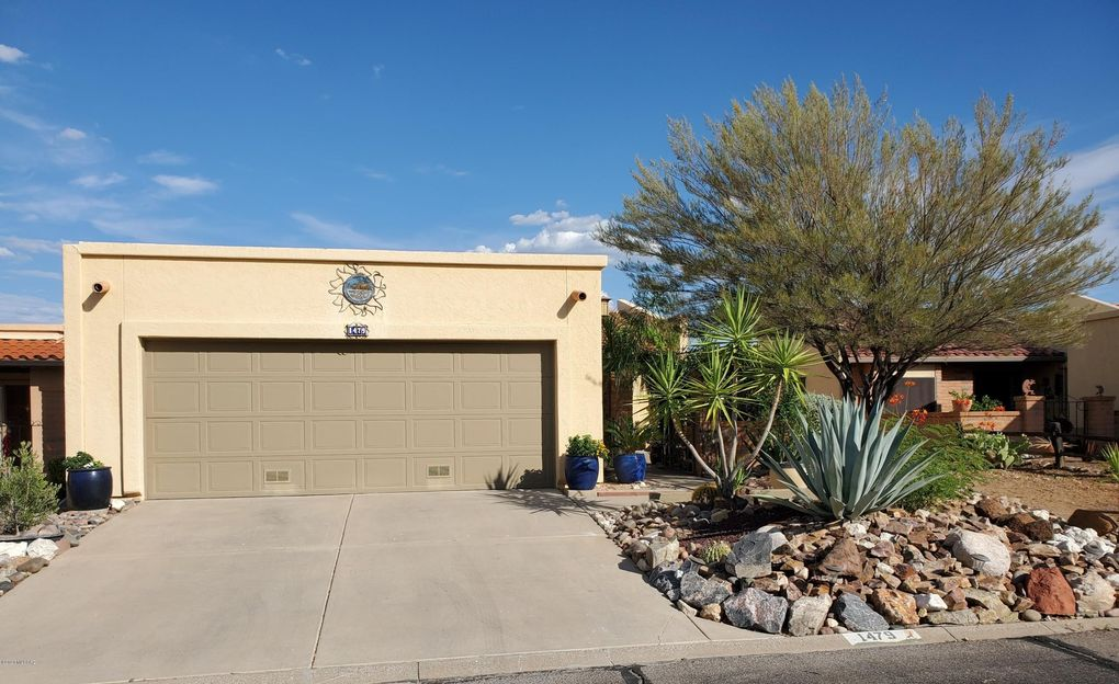1479 W Via De Roma Green Valley, AZ 85622