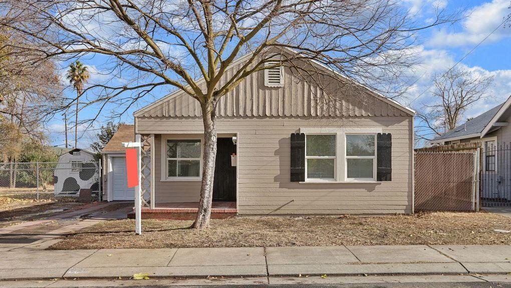 920 S David Ave Stockton, CA 95205