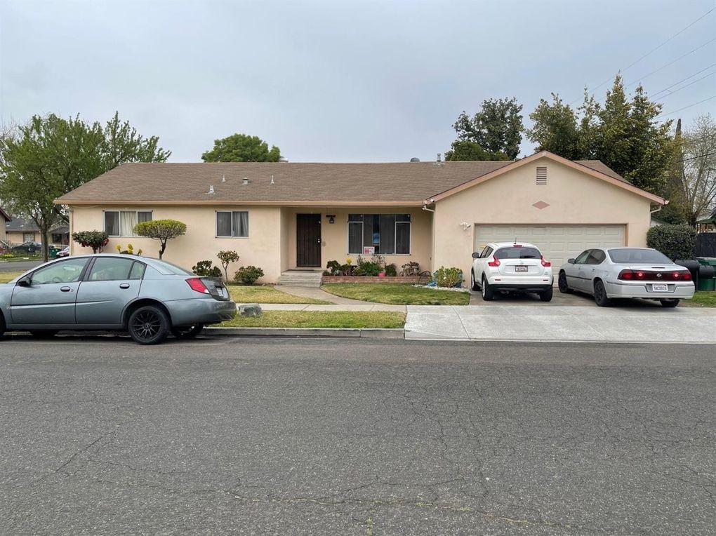 521 S Sharon Ave Stockton, CA 95205