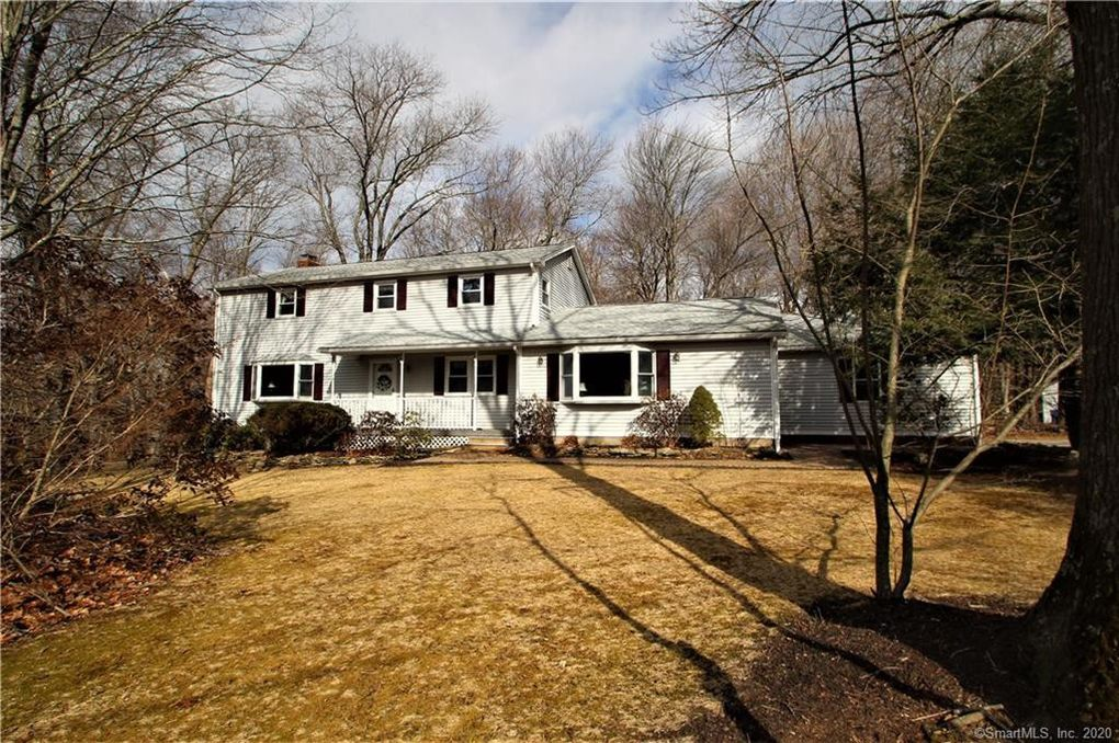 3 Beech Rd Tolland, CT 06084