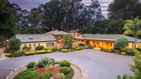 1151 Scholl Ln, Santa Cruz, CA 95062