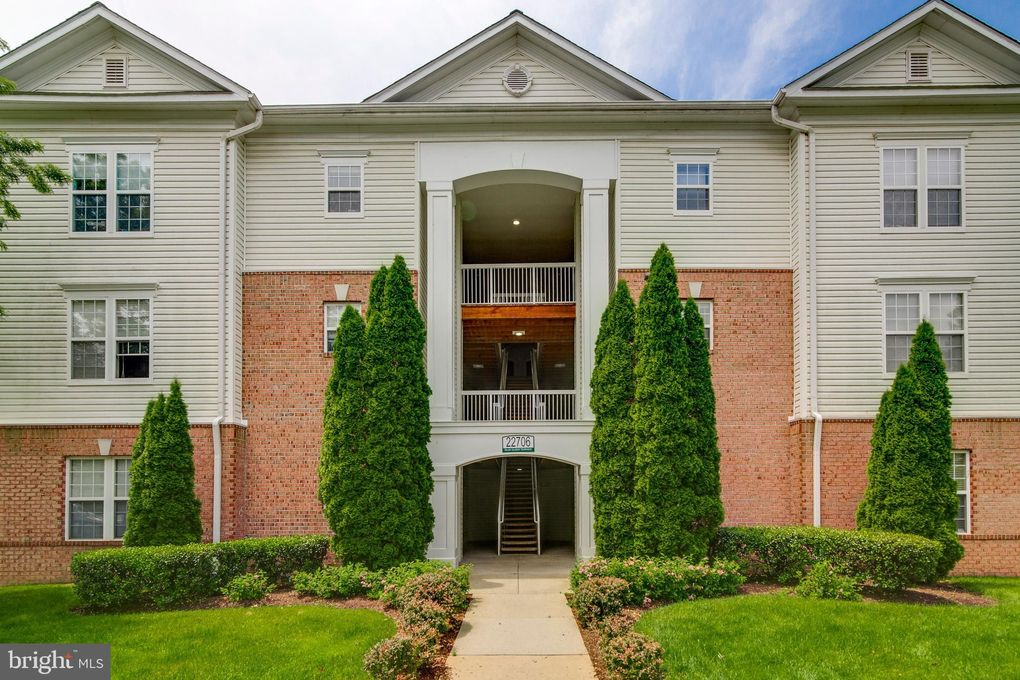 22706 Blue Elder Ter Unit 102 Brambleton, VA 20148