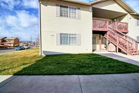 Photo of 1123 E Carolina Ave Apt 3, Fruita, CO 81521