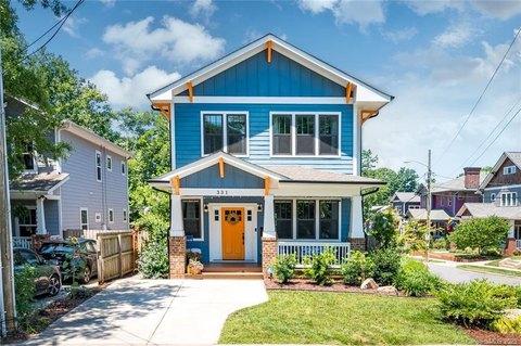 Biddleville Charlotte Nc Real Estate Market Realtor Com