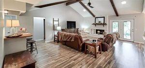 1817 Timberline Dr, Benbrook, TX 76126 - Bedroom