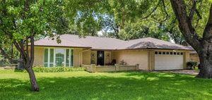 1817 Timberline Dr, Benbrook, TX 76126 - Exterior