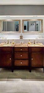 1817 Timberline Dr, Benbrook, TX 76126 - Bathroom