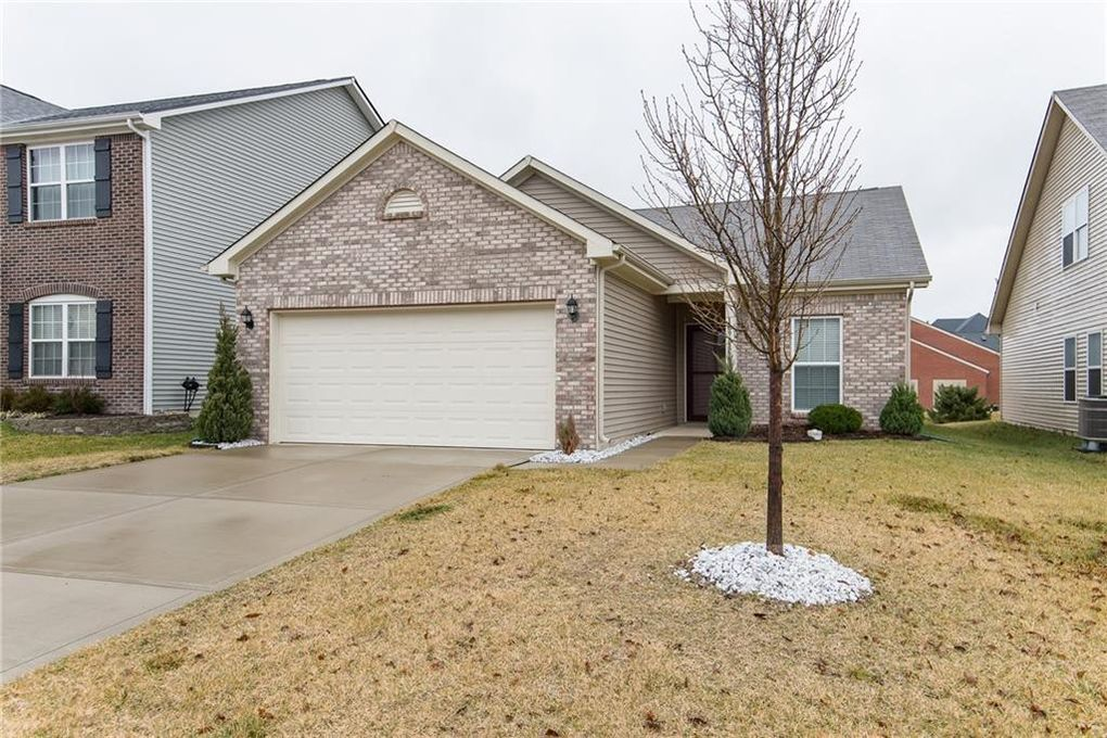 16981 S Burntwood Way Westfield, IN 46074