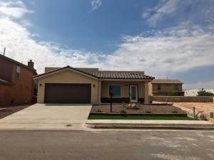 14408 Smokey Point Dr El Paso, TX 79938