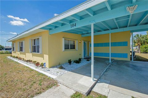 Photo of 104 Godfrey Ave Ne, Port Charlotte, FL 33952