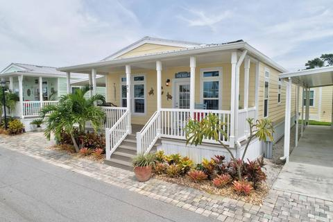 Ocean Breeze Fl Real Estate
