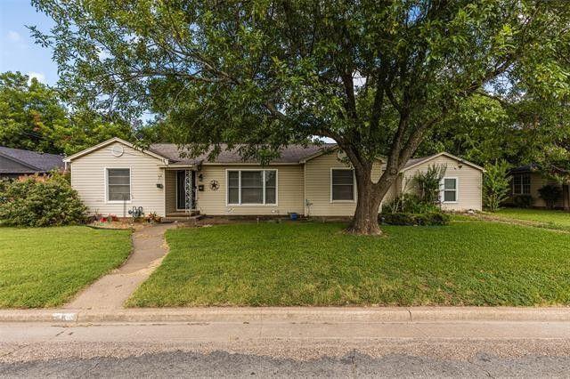 808 S Marable St West, TX 76691