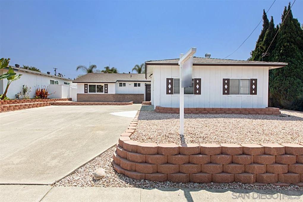 4421 Paola Way San Diego, CA 92117