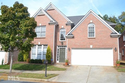 Photo of 12 Village Walk Dr, Decatur, GA 30030