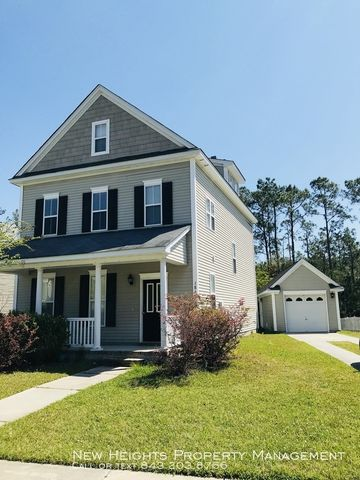 Photo of 1868 Hubbell Dr, Mount Pleasant, SC 29466