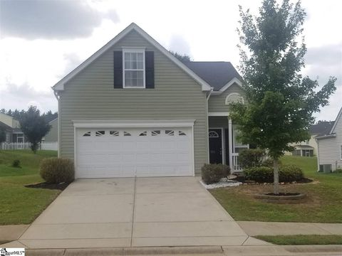 Photo of 536 Clairidge Dr, Boiling Springs, SC 29316