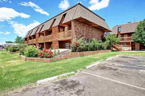 Photo of 2260 N 13th Ave Unit 28, Grand Junction, CO 81501