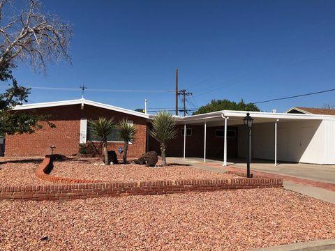 Photo of 245 Ridgemont Dr, El Paso, TX 79912
