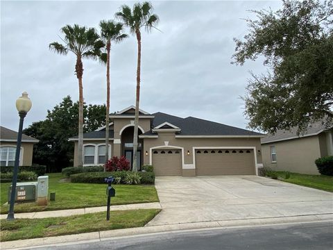 Photo of 1015 Ridgemount Pl, Heathrow, FL 32746