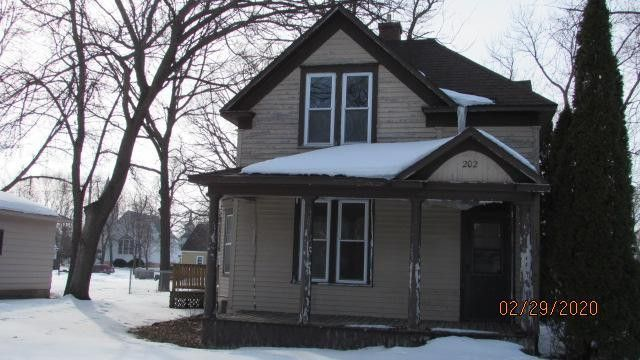 202 Main St S Atwater, MN 56209