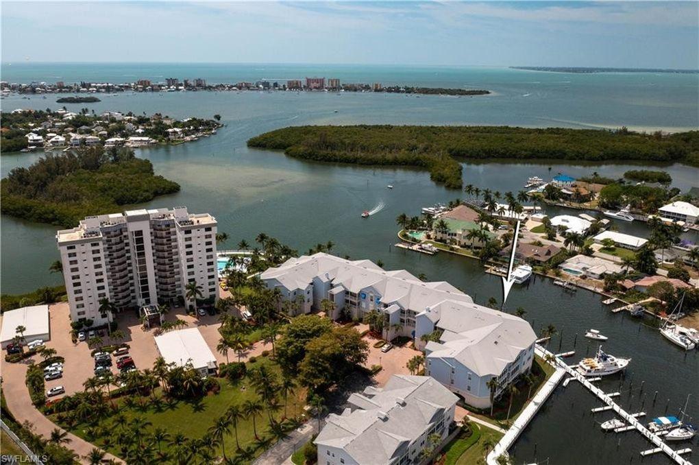 18086 San Carlos Blvd Apt 823 Fort Myers Beach, FL 33931