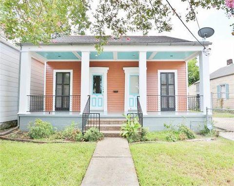 Photo of 3712 Constance St, New Orleans, LA 70115