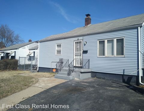 Photo of 1165 Noble St, Gary, IN 46404