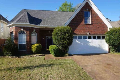 Photo of 8668 Pantherburn Cir N, Memphis, TN 38018