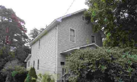 Photo of 221 Mc Laughlin St, Curwensville, PA 16833