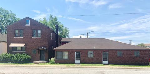 3700 Guthrie St, East Chicago, IN 46312