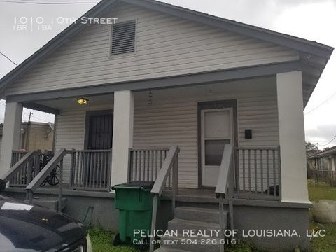 Photo of 1010 10th St, Gretna, LA 70053