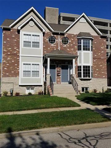 Photo of 1033 Yale Ave Unit A, Saint Louis, MO 63117